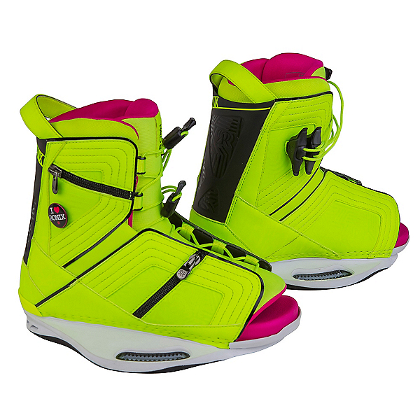 Ronix Halo Womens Wakeboard Bindings, , 600