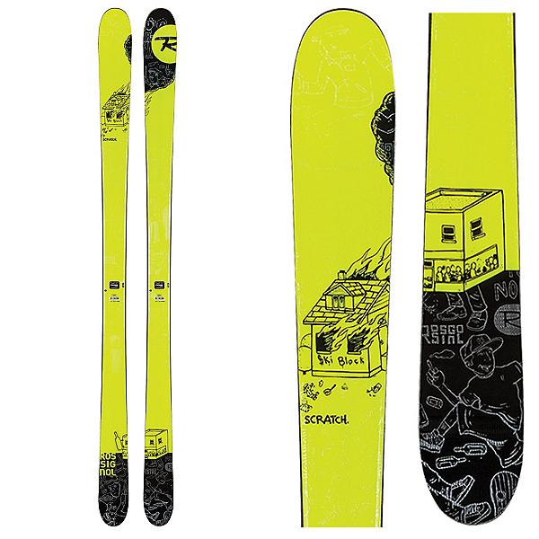 Rossignol Scratch Skis, , 600
