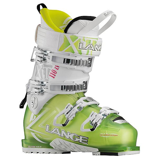Lange XT 110 L.V. W Womens Ski Boots, , 600
