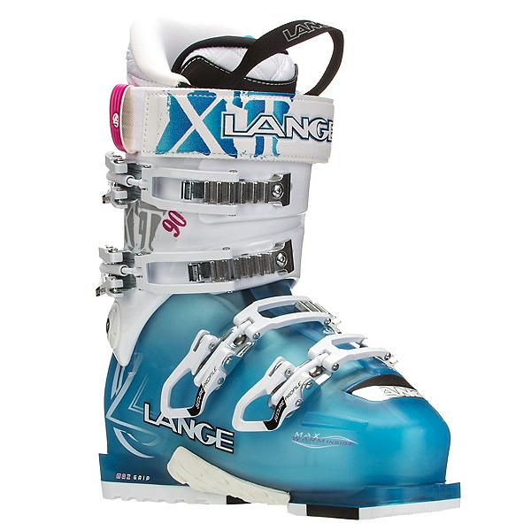 Lange XT 90 W Womens Ski Boots, , 600