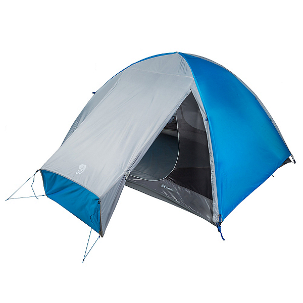 Mountain Hardwear Shifter 3 Tent, Bay Blue, 600