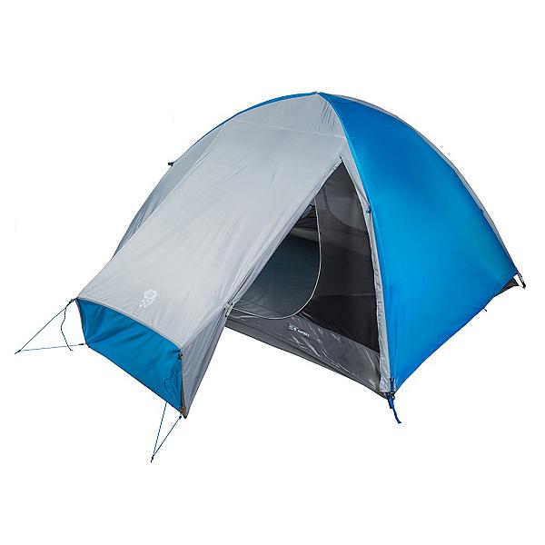 Mountain Hardwear Shifter 4 Tent, Bay Blue, 600