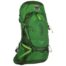 Osprey Atmos 50 AG Backpack, Absinthe Green, 256