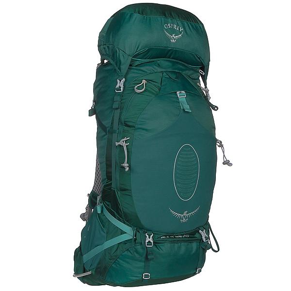 Osprey Aura AG 65 Womens Backpack 2017, Rainforest Green, 600