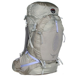 Osprey Aura AG 65 Womens Backpack 2017, Silver Streak, 256