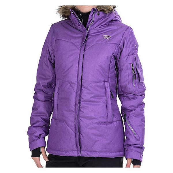 Rossignol Sky Down Womens Insulated Ski Jacket, , 600