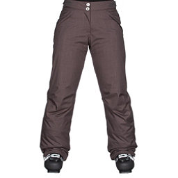 Rossignol Flurry Womens Ski Pants, Castle Rock, 256