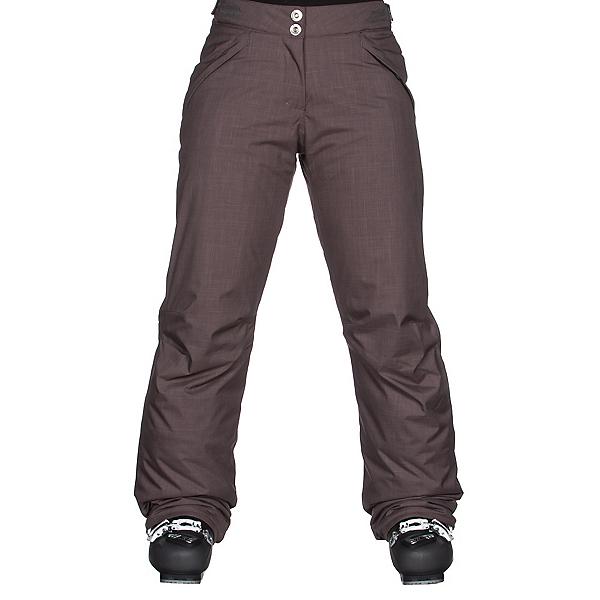 Rossignol Flurry Womens Ski Pants, , 600