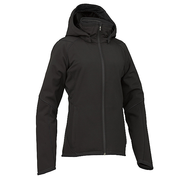Burton AK Turbine Fleece Womens Jacket, , 600