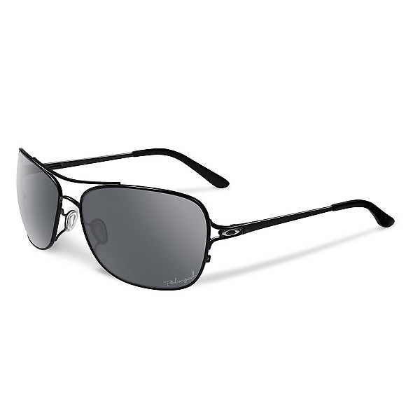 Oakley Conquest Polarized Womens Sunglasses, , 600