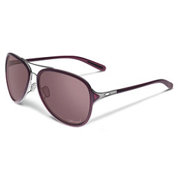 Oakley Kick Back Polarized Womens Sunglasses, , 256