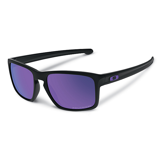 Oakley Sliver Polarized Sunglasses, , 600
