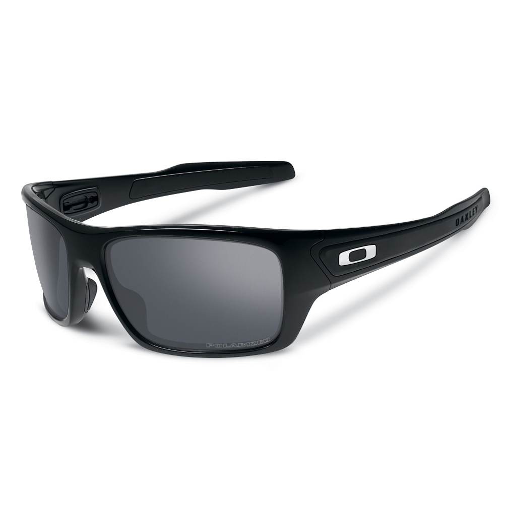 Oakley Turbine Polarized Sunglasses