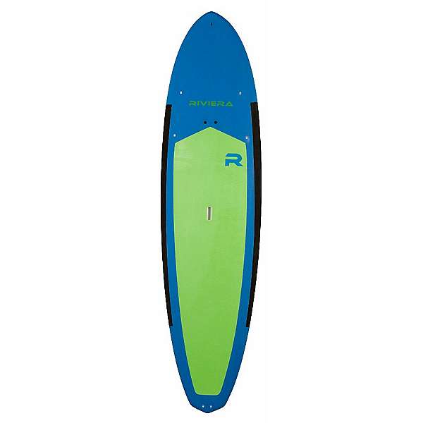 Riviera Paddlesurf Soft Top 8ft Recreational Stand Up Paddleboard, , 600