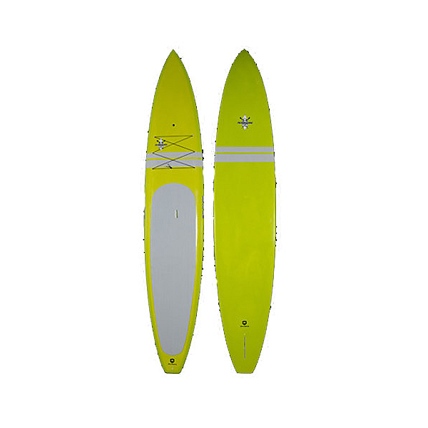 Riviera Paddlesurf Ron House Painted 12'6 Touring Stand Up Paddleboard, , 600