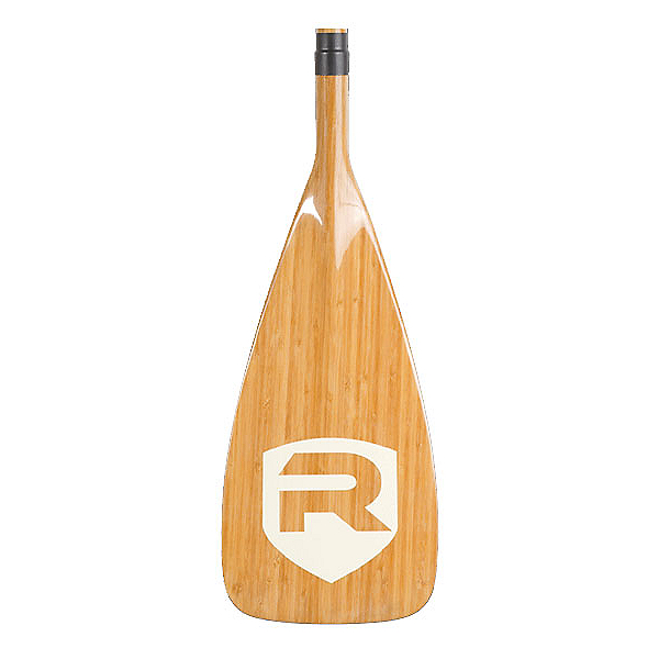 Riviera Paddlesurf Branch Fixed Stand Up Paddle, Golden Bamboo, 600