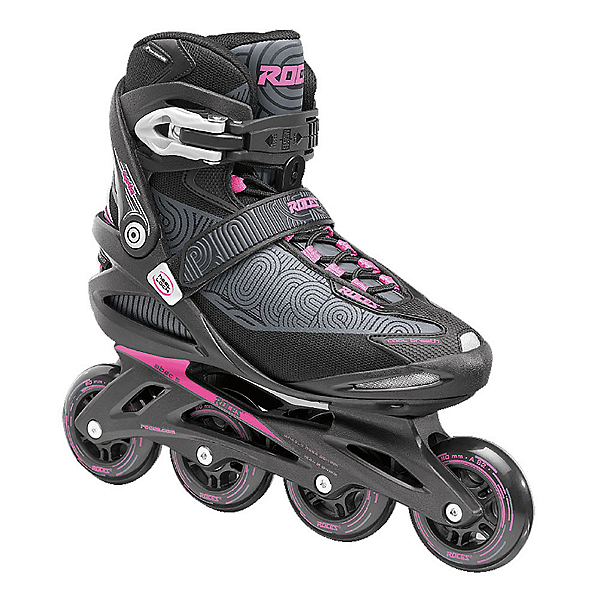 Roces Optic Womens Inline Skates, , 600
