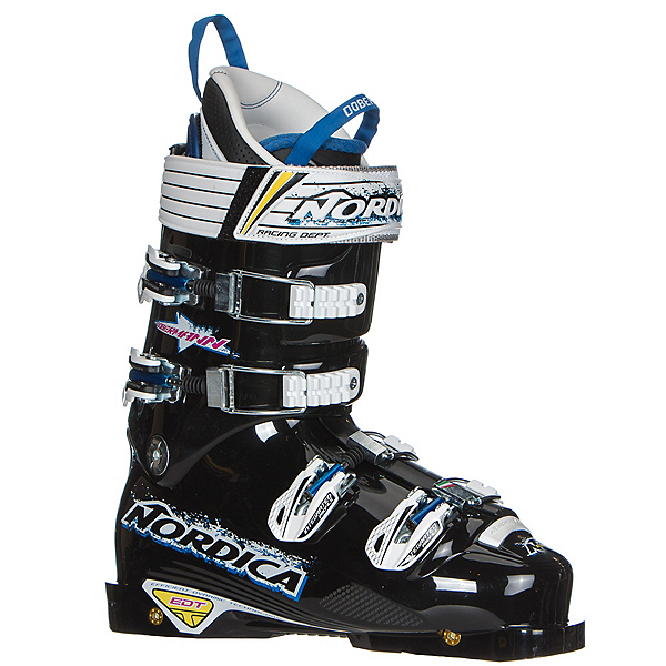Nordica Dobermann WC 150 EDT Race Ski Boots, , 600