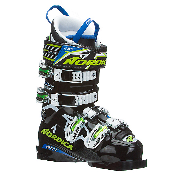 Nordica Dobermann Pro EDT 130 Race Ski Boots, , 600