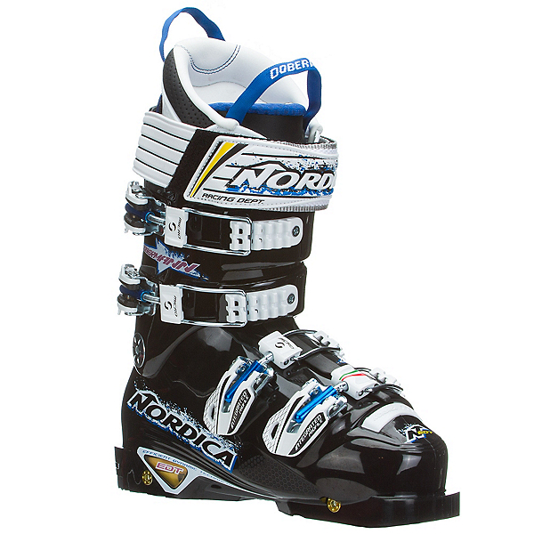Nordica Dobermann Pro 130 EDT Race Ski Boots, , 600