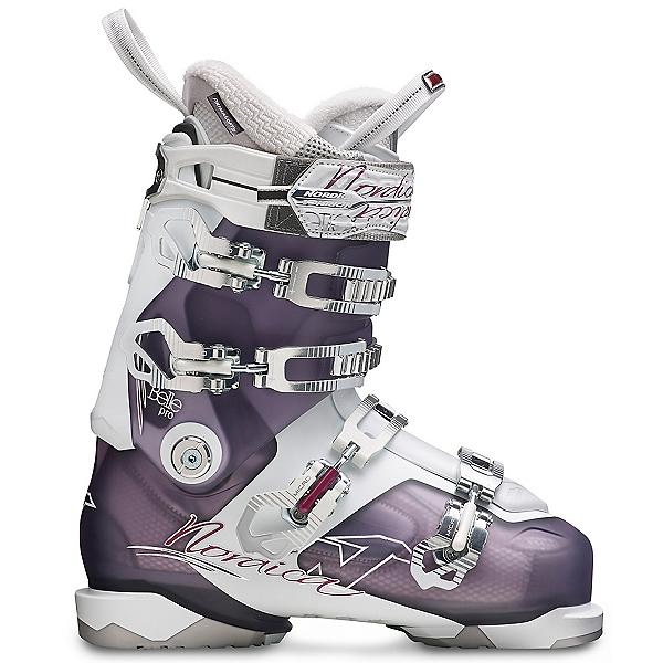 Nordica Belle Pro W Womens Ski Boots, , 600