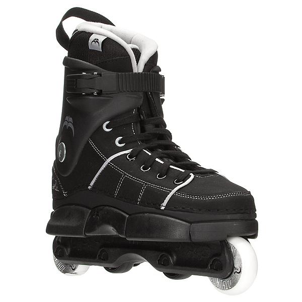 Razors Quinny Pro SL Aggressive Skates, , 600