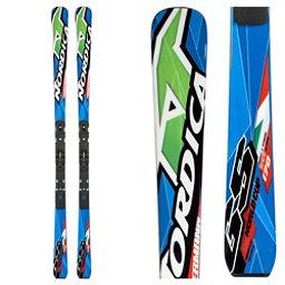Nordica Dobermann GS Plate Junior Race Skis, , 256