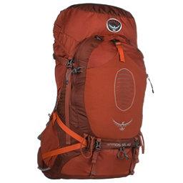 Osprey Atmos AG 65 Backpack 2017, Cinnabar Red, 256