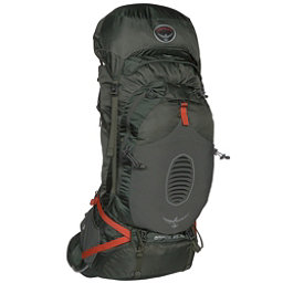 Osprey Atmos AG 65 Backpack 2017, Graphite Grey, 256