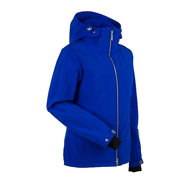 NILS Terri Womens Insulated Ski Jacket, , 600