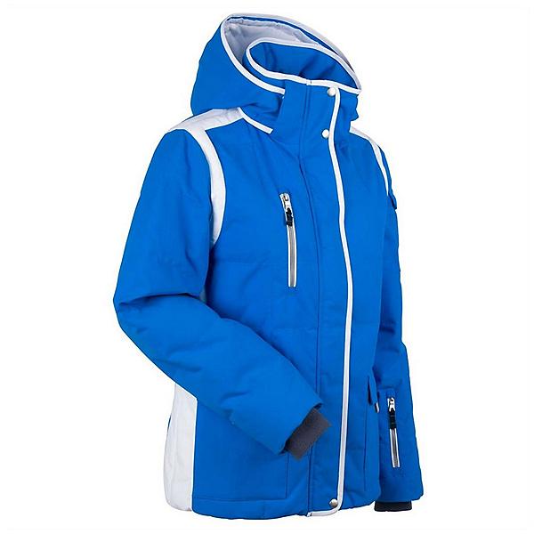 NILS Ingrid Womens Insulated Ski Jacket, , 600