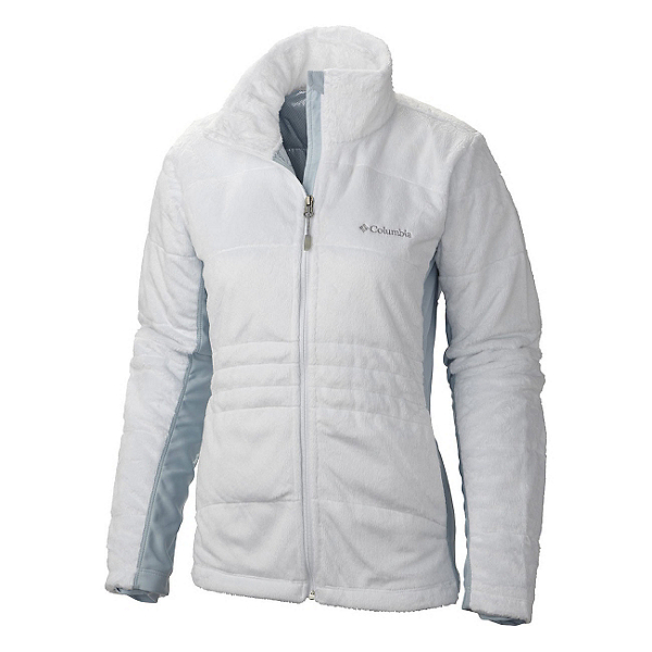 Columbia Lush Plush Womens Jacket, , 600