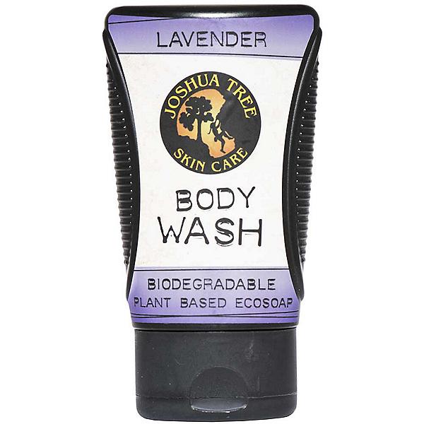 Joshua Tree Body Wash, Lavender, 600