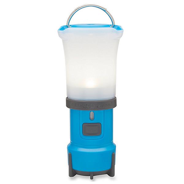 Black Diamond Voyager Lantern, Process Blue, 600
