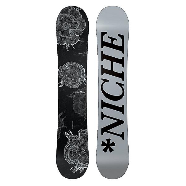 Niche Minx Womens Snowboard, , 600