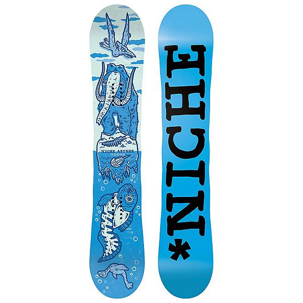 Niche Aether Snowboard, , 600
