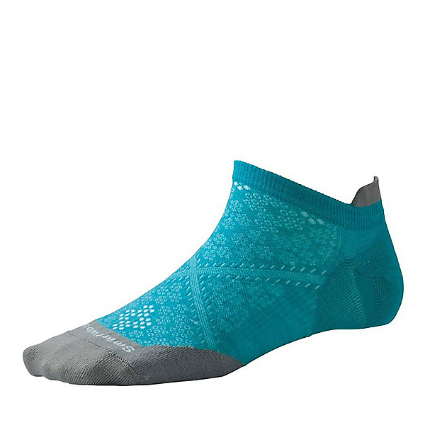 SmartWool PHD Run Ultra Light Micro Womens Socks, , 600