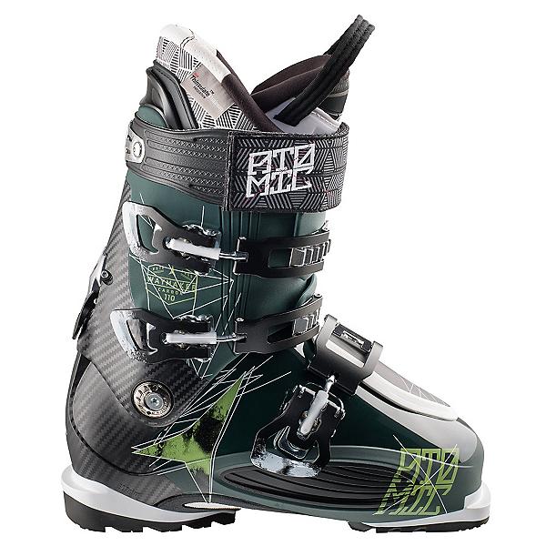 Atomic Waymaker Carbon 110 Ski Boots, , 600