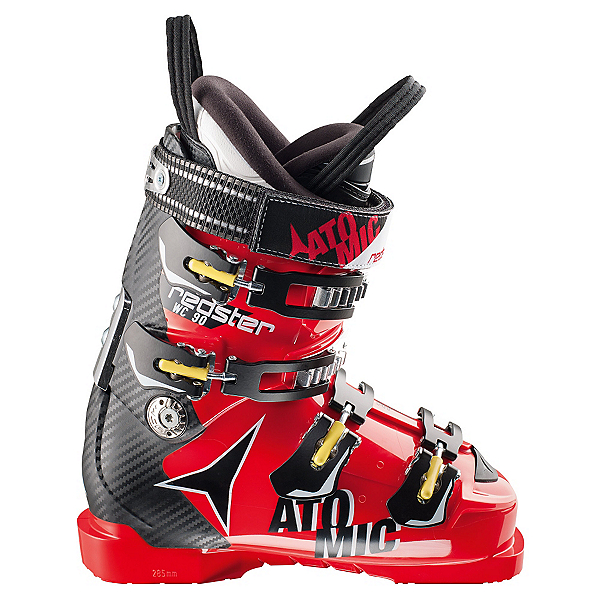 Atomic Redster WC 90 Race Ski Boots, , 600