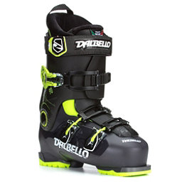 Dalbello Aspect 90 Ski Boots, Black Transparent-Black, 256