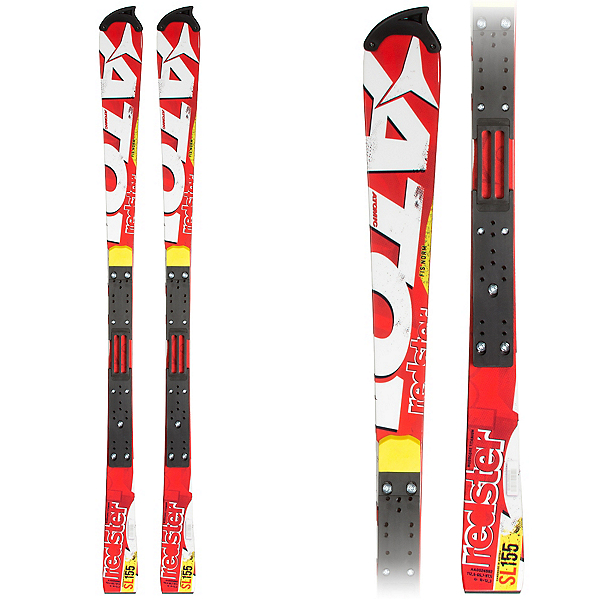 Atomic Redster FIS SL Race Skis, , 600