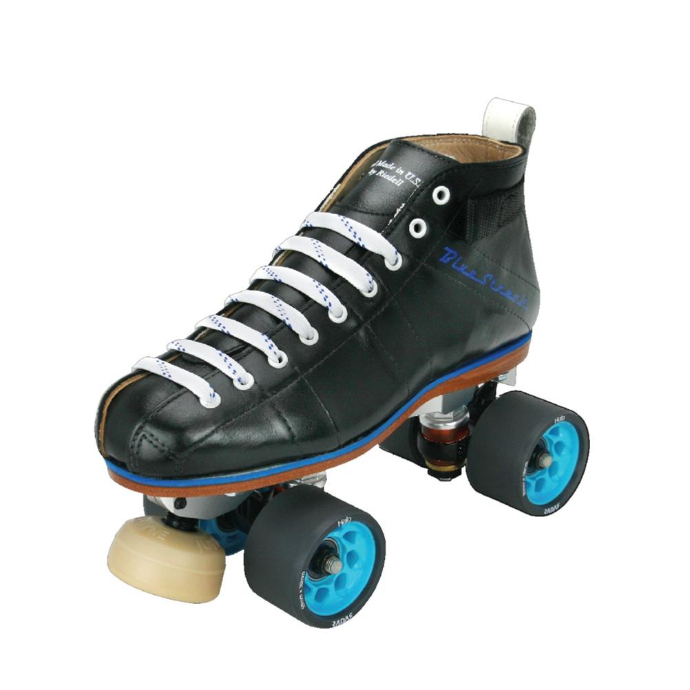 Riedell Blue Streak Sport Pro Derby Roller Skates im test