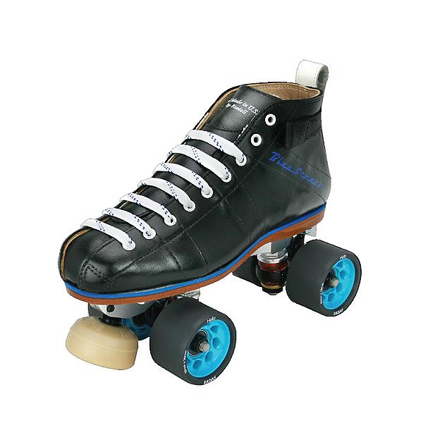 Riedell Blue Streak Sport Pro Derby Roller Skates, , 600