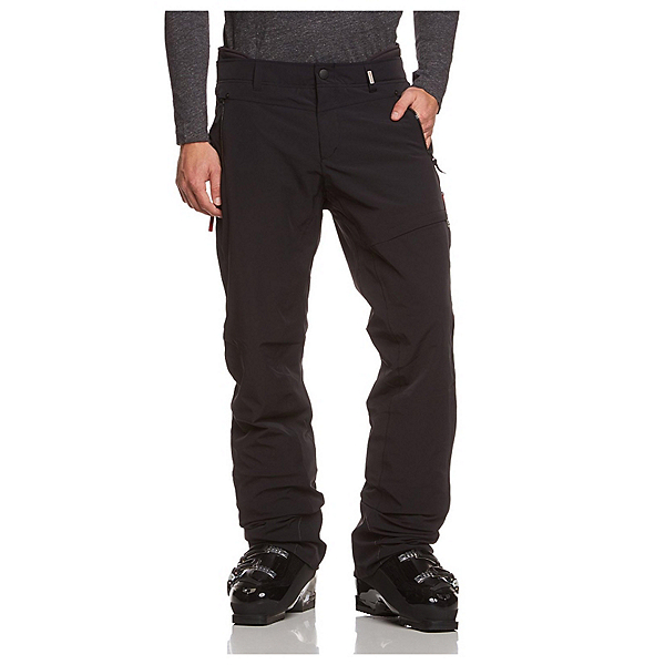 Bogner Fire + Ice Peer Mens Ski Pants, Black, 600