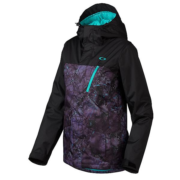 Oakley Kilo Womens Insulated Snowboard Jacket, , 600