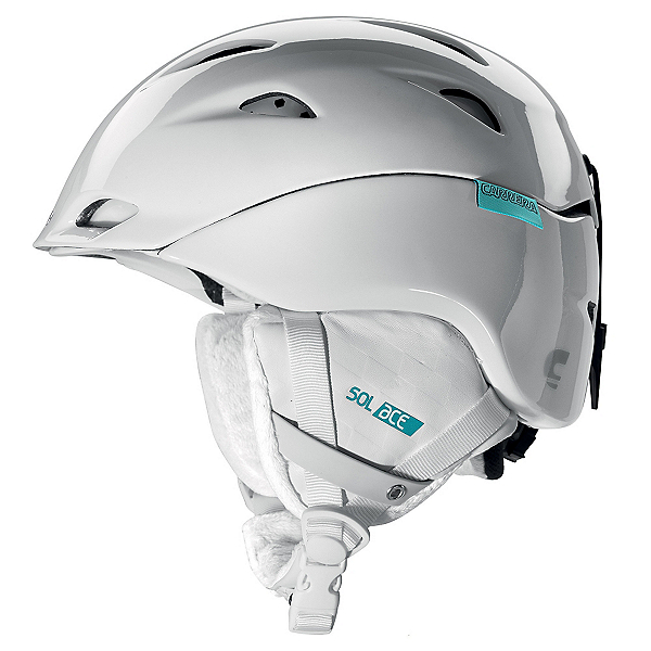 Carrera Solace Womens Helmet, , 600