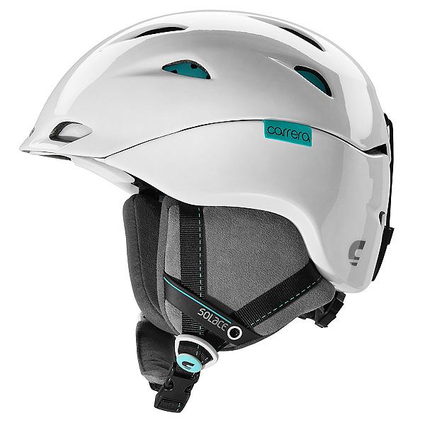 Carrera Solace Womens Helmet, , 600