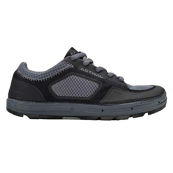 Astral Aquanaut Mens Shoes, Black-Gray, 600