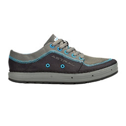 Astral Brewess Womens Watershoes, Black-Azul, 256