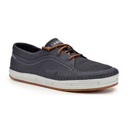 Astral Porter Mens Watershoes, Navy-Gray, 256